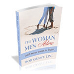 The Woman Men Adore PDF