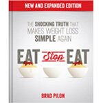 Eat Stop Eat by Brad Pilon PDF