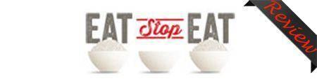 eat stop eat by brad pilon review