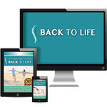 The Complete Healthy Back System: Back To Life PDF